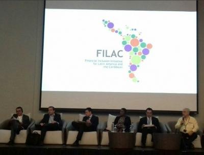 Presidente BCR participa en Foro organizado por FILAC