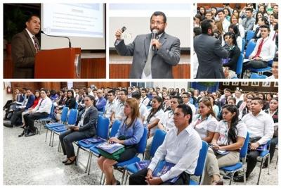 Desarrollo del Entrenamiento para cajeros del sistema financiero y procesadoras de valores