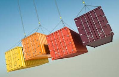 Exportaciones de abril aumentaron  $81.1 millones de dólares