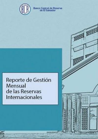 Pordada documento reporte mensual de la getión de las reservas internacionales a abril 2016