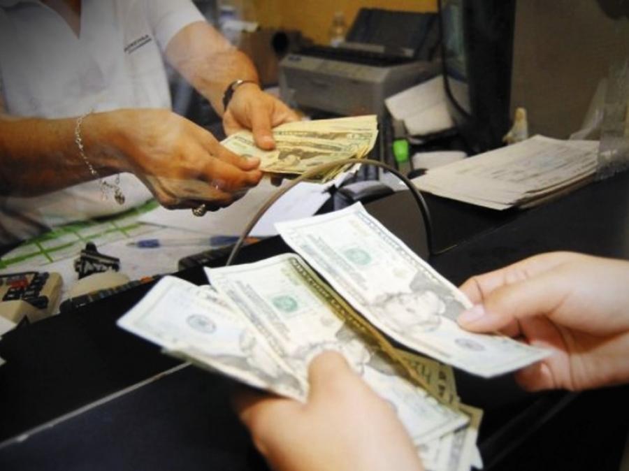 Remesas familiares totalizaron $2,743.6 al primer semestre