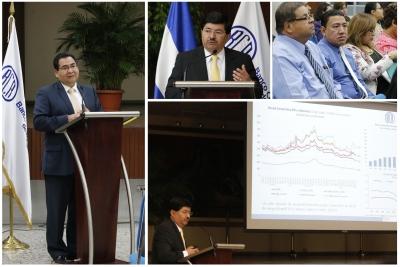 REDIBACEN: Análisis del apalancamiento financiero en el sector corporativo de El Salvador