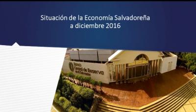 El Salvador crece arriba de su potencial por segundo año consecutivo
