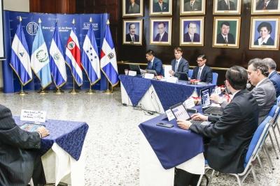 Desarrollo de la 134ª Reunión del Comité de Política Monetaria del CMCA