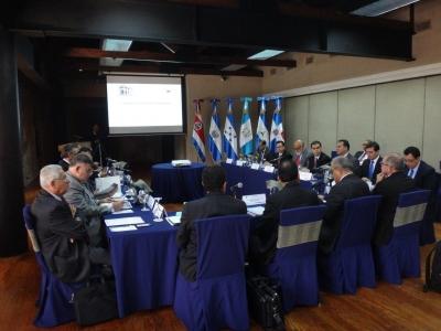 Presidente BCR participa en la 278 Reunión del Consejo Monetario Centroamericano