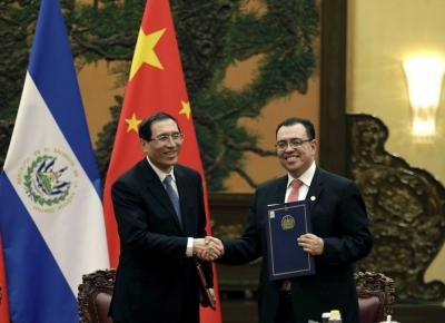 Banco Central suscribe memorándums de entendimiento en la República Popular China