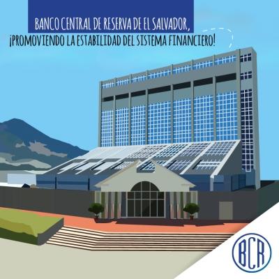 Función de Regulación del Sistema Finaciero salvadoreño