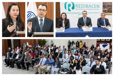 REDIBACEN: Eficiencia y Rentabilidad de la Industria Bancaria Salvadoreña