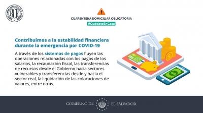 Contribuimos a la estabilidad financiera durante la emergencia por COVID-19