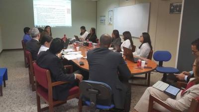 Reunión Normativa de Comercialización de cuotas de Participación de FIA
