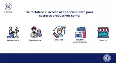 Comité de Normas aprueba normativa para promover el crédito a los sectores productivos