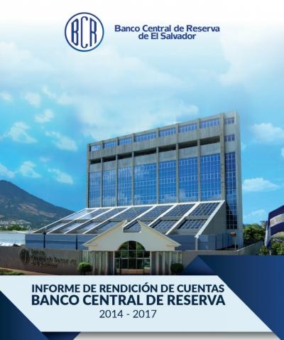 Informe de Rendición de Cuentas 2014-2017