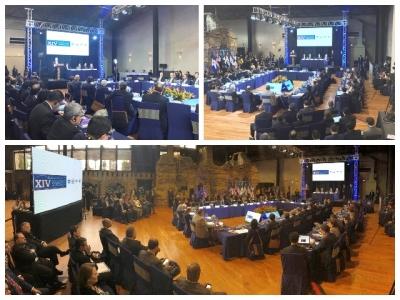 XIV Conferencia Regional de Centroamérica, Panamá y República Dominicana