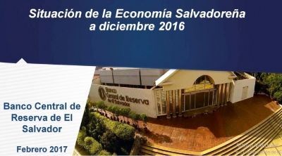 """BCR imparte ponencia sobre """"Situación de la economía salvadoreña"""" a CASALCO"""