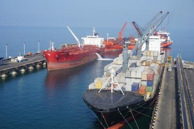 Las exportaciones salvadoreñas acumularon US$5,244.4 millones a noviembre 2017 y crecieron 6.1%
