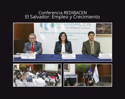 REDIBACEN: El Salvador: Empleo y Crecimiento