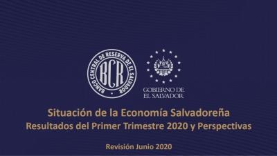 El desempeño de la economía al primer trimestre 2020 fue de 0.8%. La pandemia del COVID-19 motiva una reducción en las expectativas de crecimiento económico del año 2020.