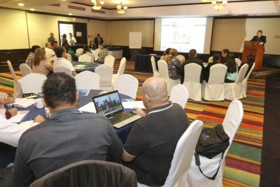Presentación del Plan de formación a docentes en Educación Financiera