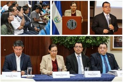 Presidente BCR expone en Foro de Socialización del Proyecto del Presupuesto 2017