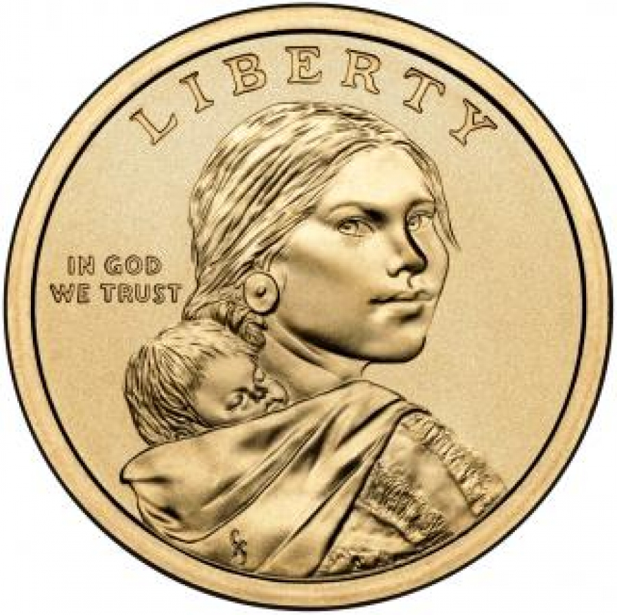 Moneda de un dólar comenzó a circular el 1 de septiembre