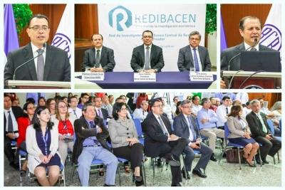 REDIBACEN: Alternativas para enfrentar los desafíos del cambio climático en El Salvador