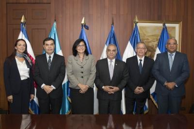 Se realizó IV Foro de Gerentes del CMCA en San Salvador