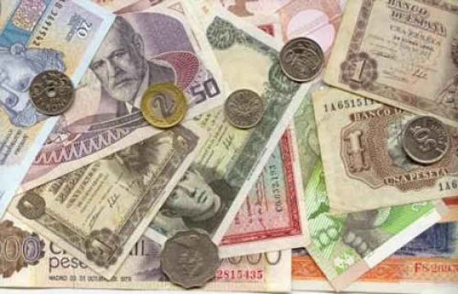 El Dinero En Salvador