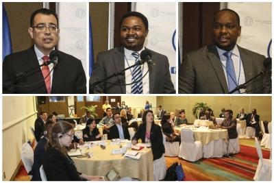 XIII Reunión del Grupo de Trabajo de Datos de Inclusión Financiera