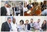 BCR recibe comitiva de representantes de la Corporación Reto del Milenio (MCC)
