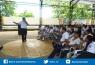 Banco Central de Reserva organiza jornada educativa en Ciudad El Triunfo de Usulután