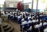 BCR imparte charlas a estudiantes del Instituto Nacional de Chapeltique