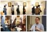 """Museo y Biblioteca Luis Alfaro Durán inaugura exposición temporal """"Romero en el arte"""""""