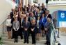 Presidente del BCR y Gobernador ante el FMI, Dr. Óscar Cabrera participa en Reuniones de Primavera del FMI y Banco Mundial