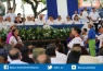 Presidente del Banco Central participa en inauguración del Mes Cívico en Zacatecoluca