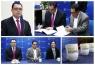 Banco Central de Reserva firma convenio interinstitucional con Secretaría de Comunicaciones de la Presidencia