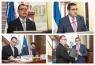 BCR y BCIE firman contrato de Línea de Crédito por $200 millones para fortalecer el sistema financiero de El Salvador