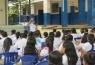 BCR capacita a 510 alumnos del Instituto Nacional de Aguilares